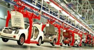 México, líder de AL en ramo automotriz