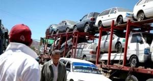 SAT fija nuevas reglas de importación de automóviles usados.