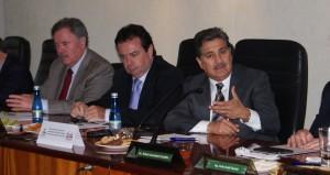 Ratifican Diputados potencial de la industria automotriz