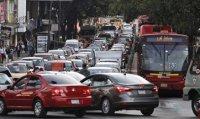 Las ventas de autos en México se disparan 20.8%