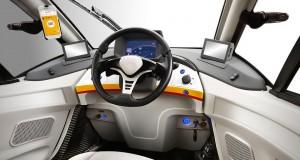 ¿Un automóvil que consume 2,64 litros cada 100 km? Imposible