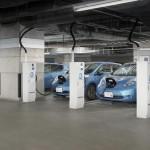 Japón ya tiene más puntos de recarga de coches eléctricos que gasolineras