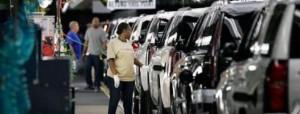 La expectativa para México es que el sector automotriz impulsará al PIB