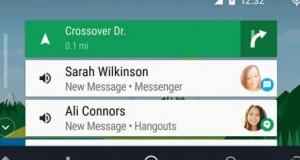 Android le 'cierra el ojo' al sector automotriz