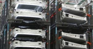 Sector automotriz de México se reestructurará