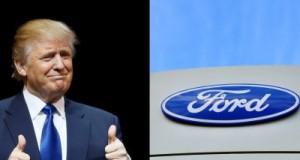 Aquí las razones por las que Ford canceló la inversión en México, además de Trump