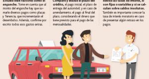 Enero, oportunidad para crédito automotriz
