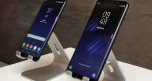 Samsung lanza nuevos celulares