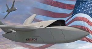 Presentan nuevo dron de guerra