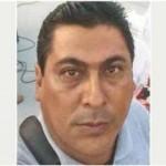 Hallan los restos calcinados del periodista Salvador Adame