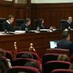 Suma rechazo propuesta para frenar ampliación de mandato de magistrado