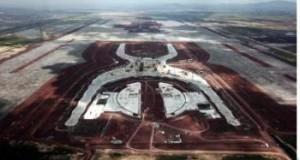 ¡Se cancela todo! Grupo Aeroportuario continuará con la construcción del NAIM