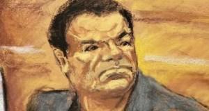 """Dámaso López cuenta cómo conoció a """"El Chapo""""; fue padrino de una de sus hijas"""