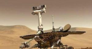 """Después de 15 años la NASA da por """"muerto"""" al robot Opportunity"""