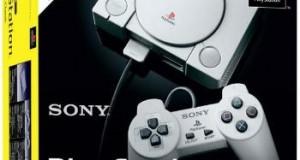 El PlayStation Classic sigue siendo ignorado por los consumidores