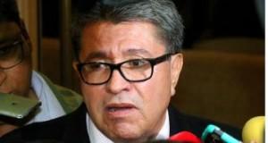 Ricardo Monreal anuncia iniciativa sobre extinción de dominio; busca quitar poder a criminales