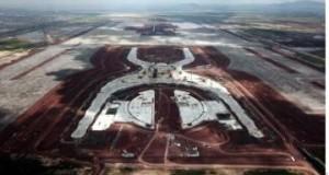 Cancelar aeropuerto en Texcoco fue lo mejor, dijo AMLO