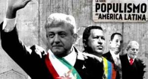 """Congelan cuentas a los creadores del documental """"Populismo en América"""""""