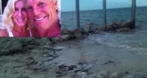 Construye estadounidense muro en playa de Yucatán; Profepa lo busca