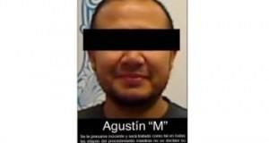 """Cae """"El Agus"""", presunto colaborador principal de """"El Marro"""" en Guanajuato"""