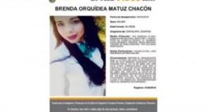 Joven militar sale a pasear con cuatro militares en Chiapas y luego es hallada muerta