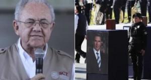 Descarta SCT más teorías de la muerte de Moreno Valle en helicóptero