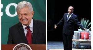 Critica Felipe Calderón mensaje de AMLO en el que parafrasea cita bíblica