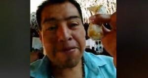 Así se vivía la fiesta de cumpleaños en Minatitlán, previo a la masacre