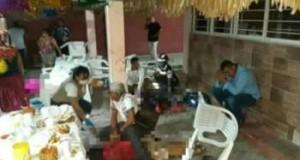 Le dieron tiro de gracia a 7 de los asesinados en Minatitlán