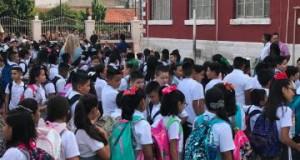 SEP ajusta criterios para aprobar grados; preescolar y primero y segundo de primaria se acreditarán solo con asistir