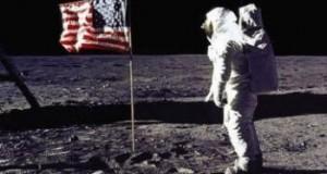La NASA se comprometió a enviar astronautas a la Luna en el año 2024