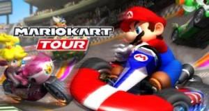 Descubre cómo inscribirte en la beta para Mario Kart Tour