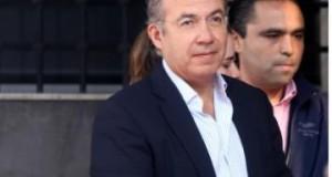 A pesar de alerta por arsénico, Felipe Calderón compró agua Peñafiel para Diconsa, revelan